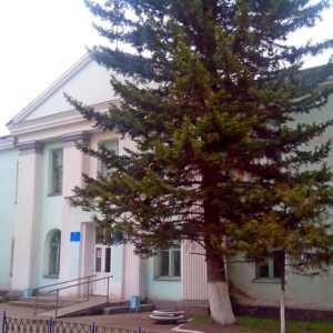 Детская поликлиника Щучинск