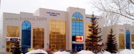 Щучинск Гранд 3 D