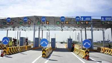 Система распознавания госномеров перестала работать на трассе Астана-Щучинск