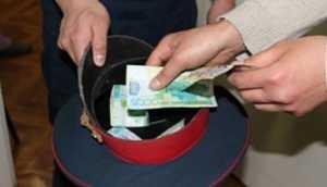 Вынесен приговор за совершение коррупционного преступления и.о. начальника Объединенного отдела по делам обороны г.Щучинск Акмолинской области
