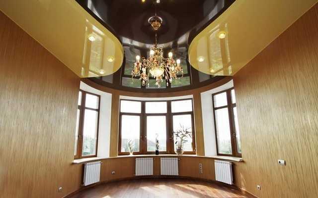 Натяжные потолки Щучинск