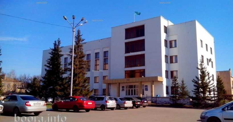 Бурабайский районный суд город Щучинск