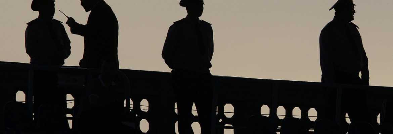 Факт участия чиновников в драке в Боровом опровергли в полиции