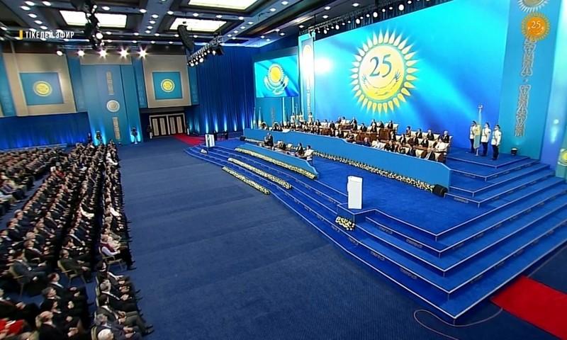 На 20% увеличится пенсия в 2017 году в Казахстане