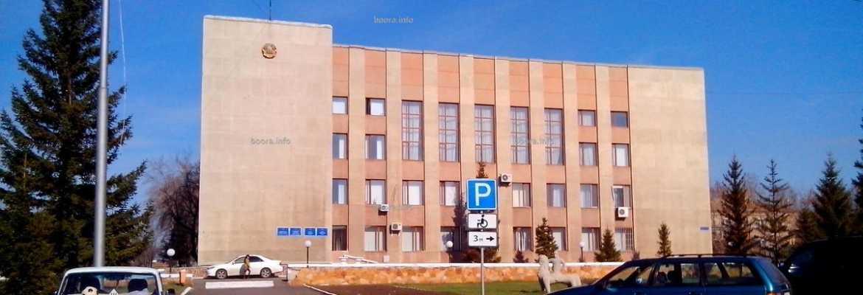 О переименовании улиц города Щучинска