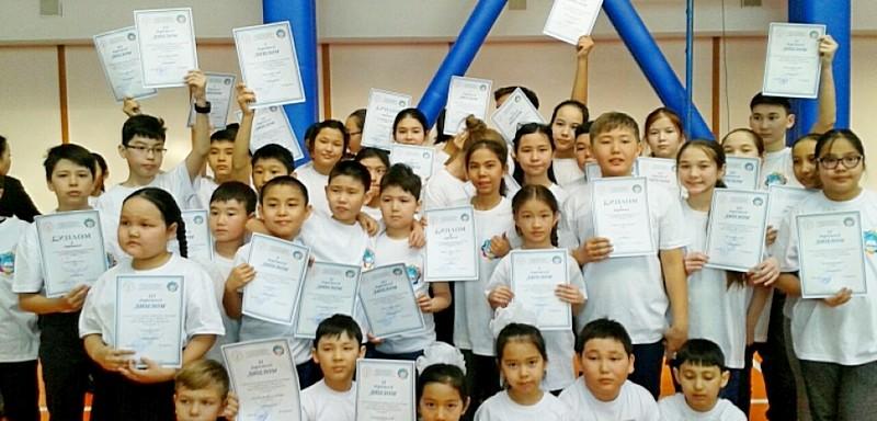 В Щучинск прошел заключительный этап XII республиканского конкурса исследовательских работ и творческих проектов учащихся 1-7 классов «Зерде»