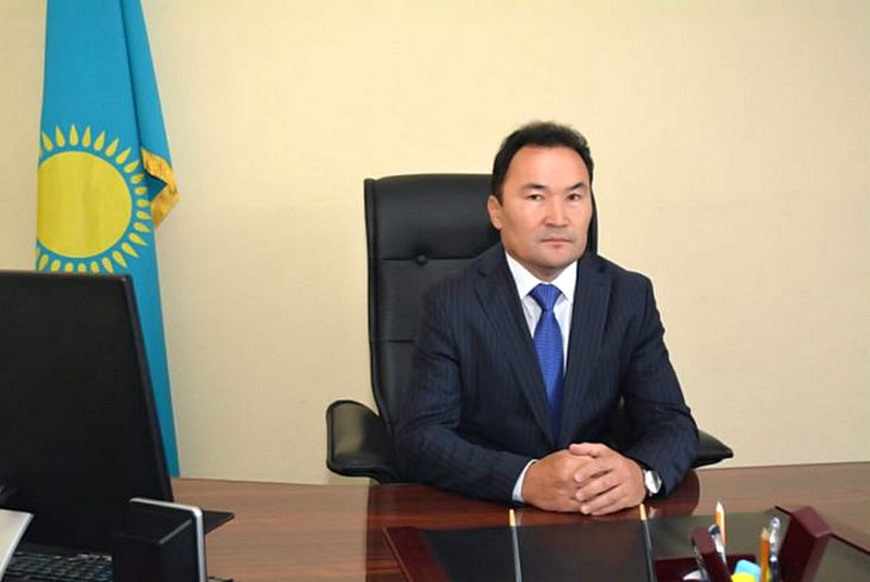 Назначен новый аким Бурабайского района