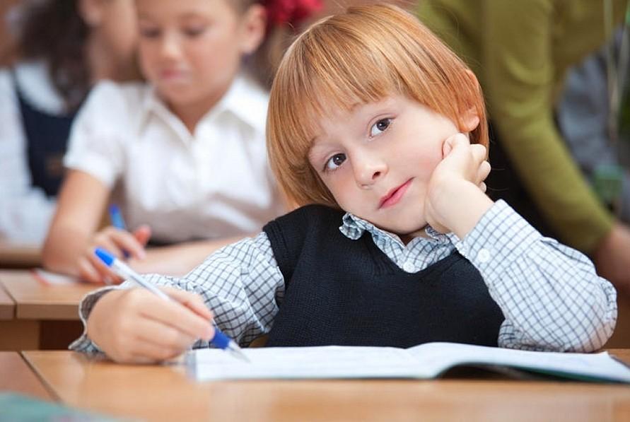 Пятидневка в школах