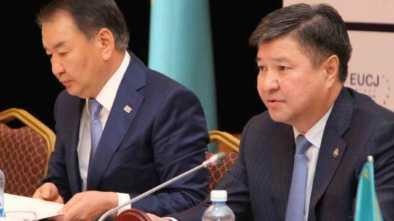 На международной конференции в Щучинске обсуждались вопросы модернизации уголовного судопроизводства