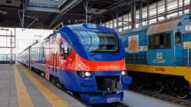 Астана расписание поездов и электричек