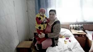 Из Бурабайской (Щучинской) районной больницы больные сбегают