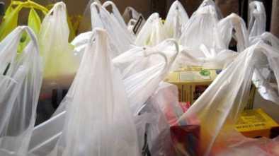 Полиэтиленовые пакеты хотят запретить в Казахстане