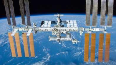 США отказываются от финансирования МКС