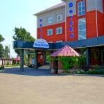 Отель «Береке» Боровое