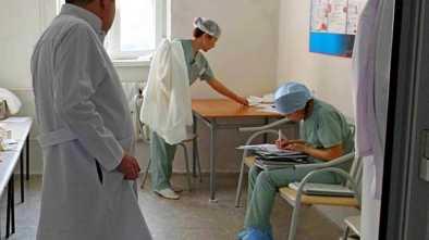Почему врачи скучают по работе