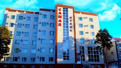 Отель «Самал» Боровое