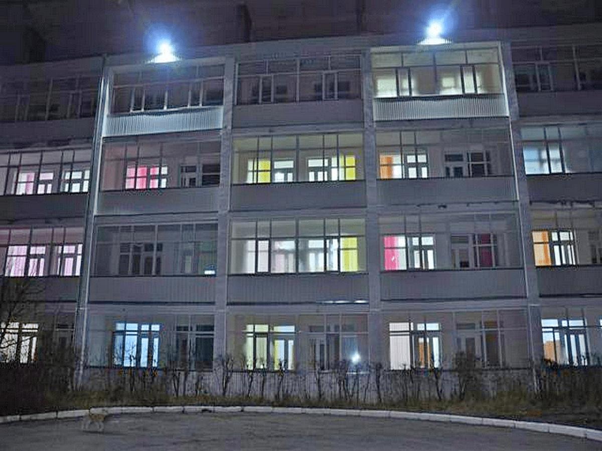 Санаторий Боровое (Бурабай)