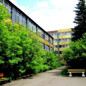 Боровое санаторий «Зеленый Бор»