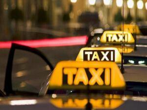 Такси Боровое Бурабай