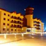 Гостиница - Центра олимпийской подготовки по зимним видам спорта Щучинск Казахстан