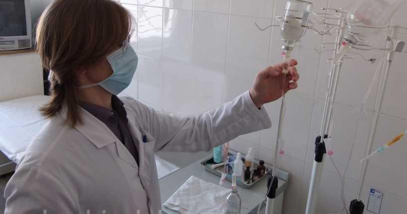 Носитель менингококка был выявлен в Щучинске