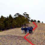 Экскурсия Боровое «Тропа Үкілі Ыбырая»