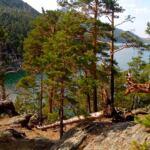 Большое Чебачье озеро