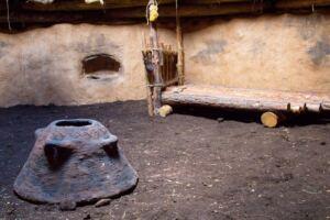«Ботай-Бурабай» - музей под открытым небом