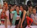 В Алматы дебютировал Международный кинофестиваль