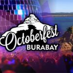 Первый фестиваль «Octoberfest Burabay» пройдет в Боровом
