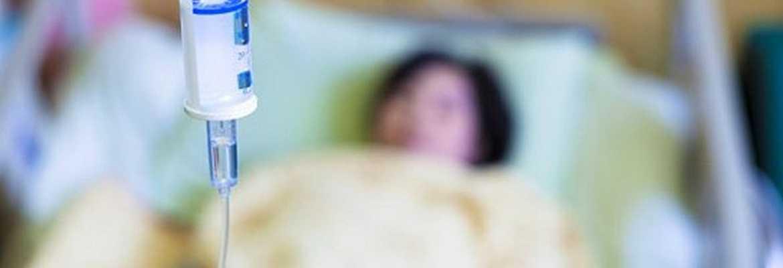 Двухлетняя девочка умерла в Щучинске