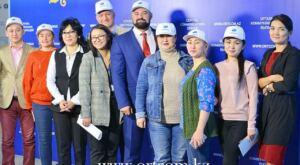 Детская спортивная игра «Я - чемпион Burabay Open»вышла на международный уровень