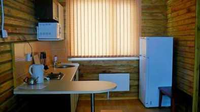 3-х комнатные апартаменты – горнолыжная база «Нуртау»