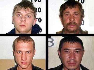 Щучинск Бурабайский район - розыск преступников