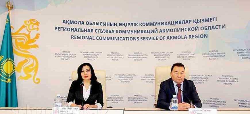 Развитие Щучинско-Боровской курортной зоны