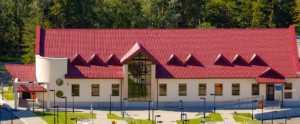 Медицинский восстановительный центр