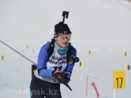 Щучинск III Зимние Молодежные Игры Казахстана по биатлону