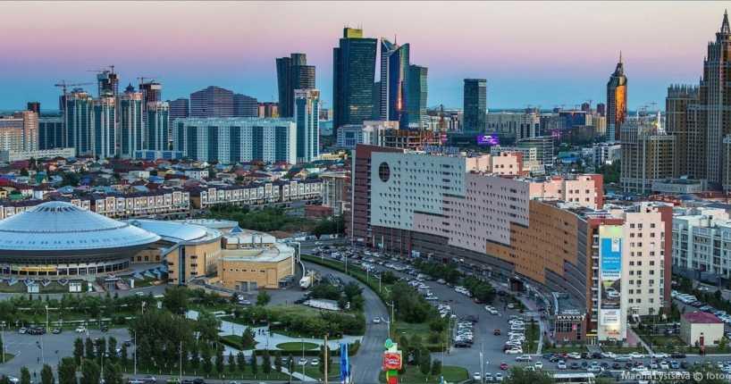 125 млн долларов: эксперт оценил, во сколько обойдется переименование столицы