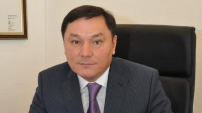 Ермек Маржикпаев