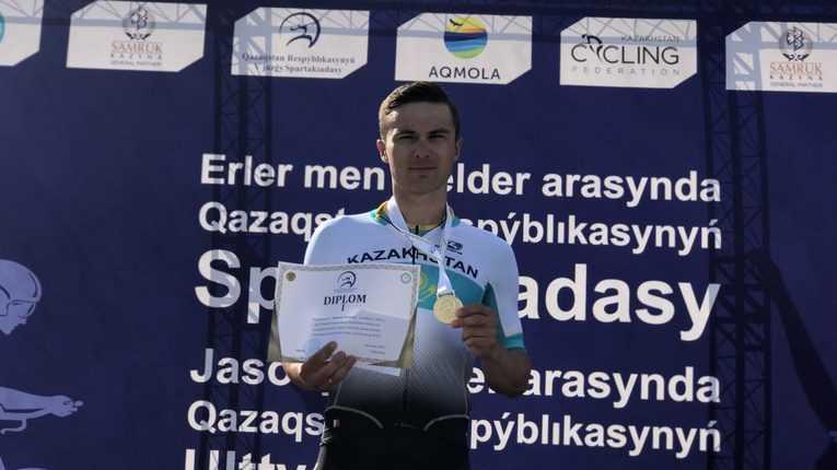 В Щучинске, завершился первый соревновательный день пятой спартакиады Республики Казахстан среди мужчин и женщин