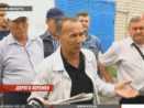 Жители Щучинска не хотят жертвовать гаражами ради дороги к РОВД