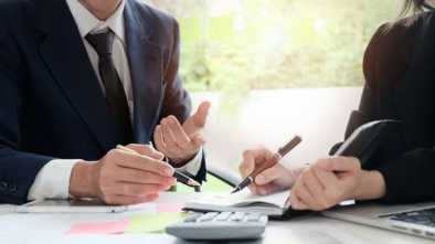 После введения в Акмолинской области онлайн-фиксации доходов выяснилось, что бизнесмены работают себе в убыток