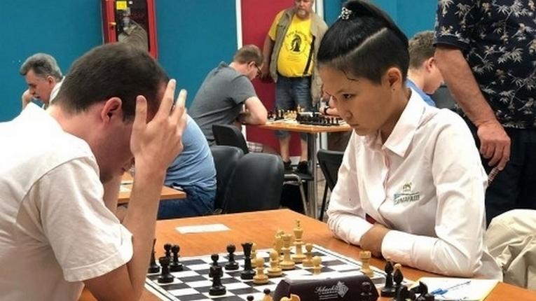 Шахматный фестиваль «Бурабай open» спризовым фондом 2,6 миллиона тенге стал местом триумфа 15-летней Бибисары Асаубаевой