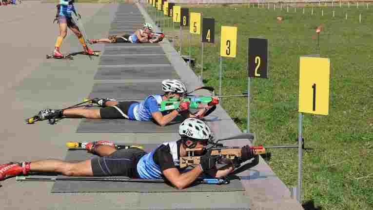 С 25 по 30 августа 2019 года будет проходить Чемпионат Республики Казахстан по летнему биатлону городе в Щучинск