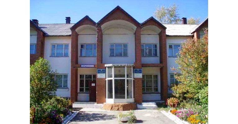 «Детская школа искусств Бурабай» город Щучинск