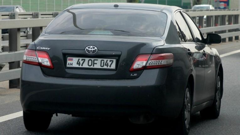 Сколько стоит легализовать иностранное авто в Казахстане