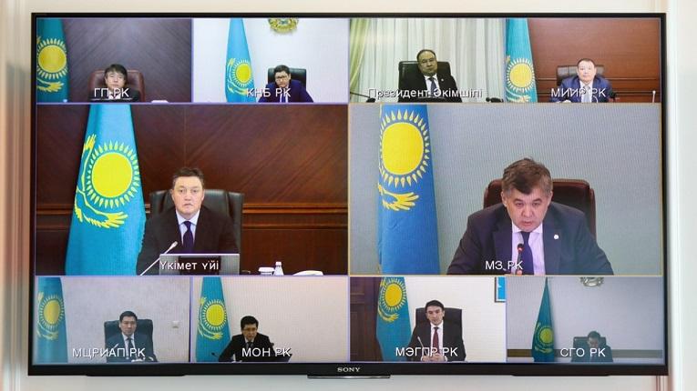 Госкомиссия утвердила перечень возобновляемых с 4 мая видов деятельности в РК.