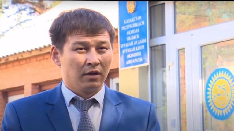 Экс-аким Бурабая скончался после жестокого избиения