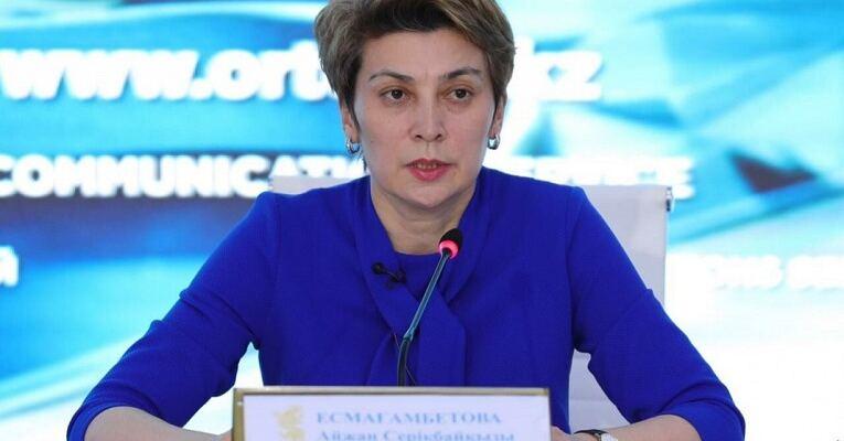 Минздрав опубликовал новое постановление главного санврача Казахстана