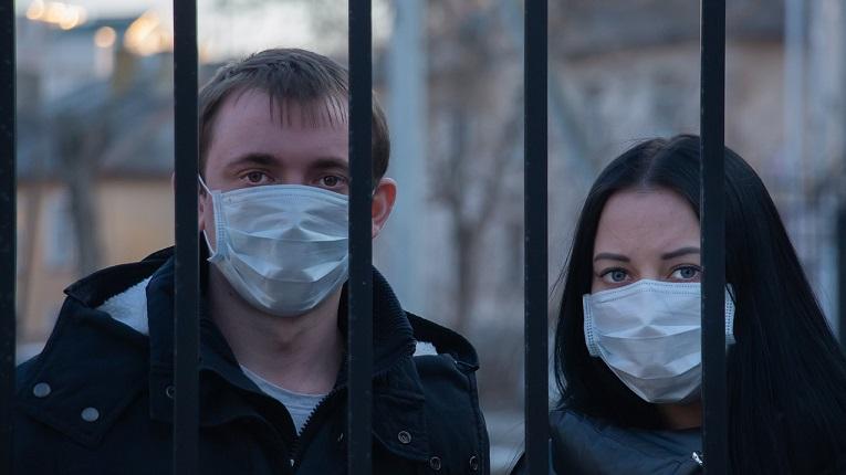 C 7 ноября в Акмолинской области вводятся ограничения передвижения жителей по территории населенных пунктов